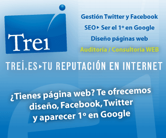 Trei - Tu Reputacin en Internet