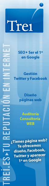 Posicionamiento web